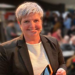 Tanja Port - AMIG GmbH Abrechnungsmanagement im Gesundheitswesen - Schwalbach