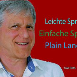 Uwe Roth - Freier Journalist / Texter und Berater - Ludwigsburg