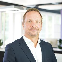 Oliver Cronauer - BKW AG - Bern