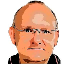 Uwe Döpfner - Panasonic Marketing Europe GmbH - Würzburg