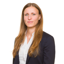Mercedes Ficek - KAARISMA Recruitment GmbH - Berlin