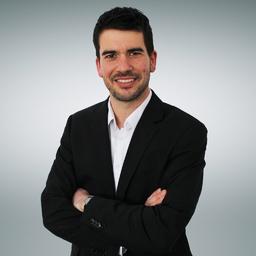 Tobias Stübler