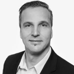 Sebastian Selent - MHP – A Porsche Company - München
