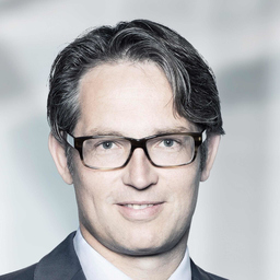 Thomas Albrecht - CHG-MERIDIAN AG - Düsseldorf