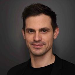 Philipp Lorber - Allgeier Experts - Stuttgart