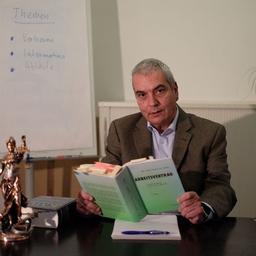 Martin Zwahlen - Rechtsberatung+ Mediation Martin Zwahlen - Bern