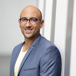 Dr. Sebastian Schäfer - TechQuartier - Frankfurt am Main