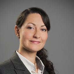 Katja Shiwa Shaisi - Goldgas GmbH - Leipzig