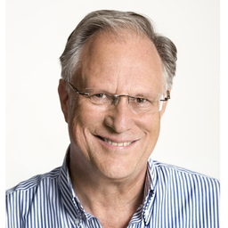 Gerhard Rinck - Mediation, Moderation, Mentoring - München