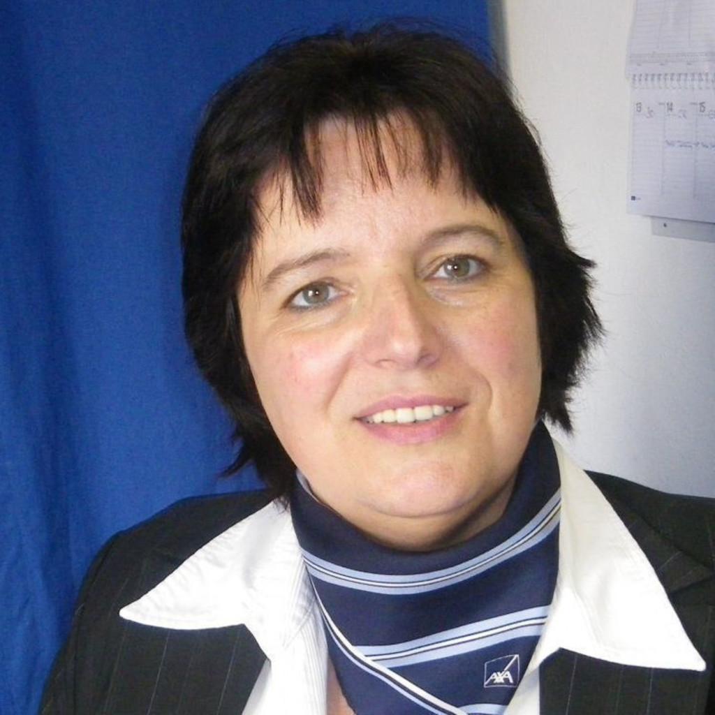 Sascha B Hmer böhmer versicherungsfachfrau ihk axa versicherung ag xing
