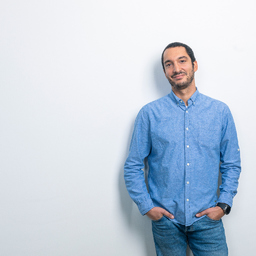Fabian Nesensohn - xpose360 GmbH - Augsburg