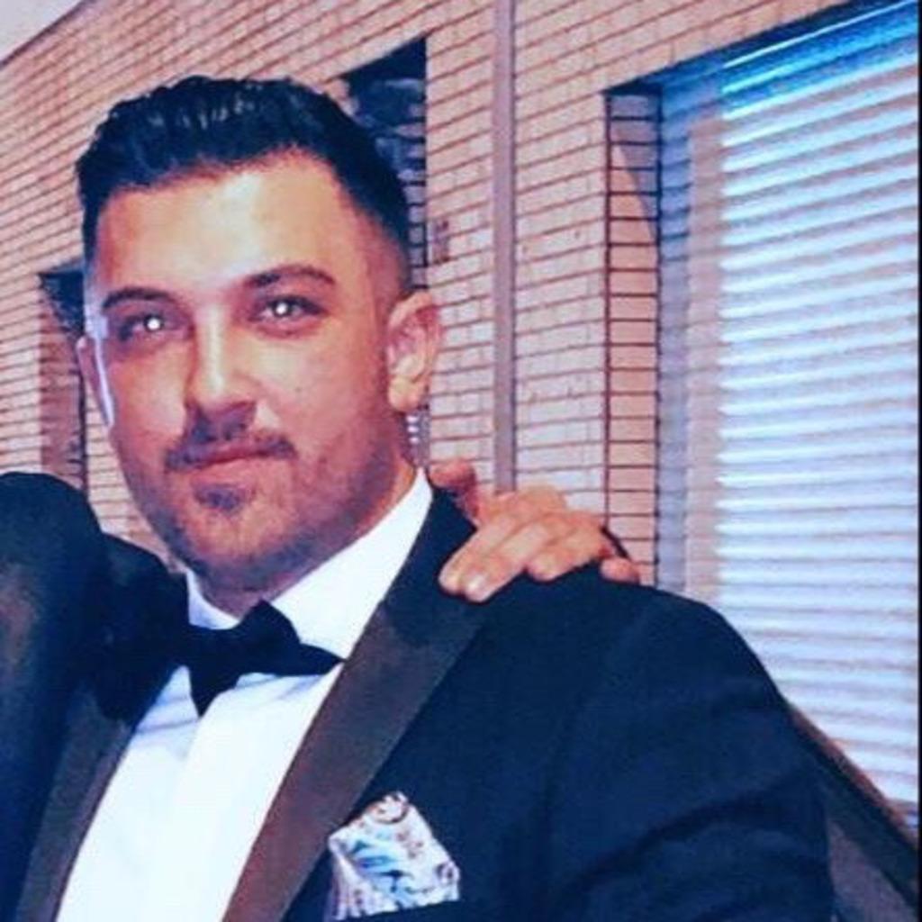 Sinan Kayku's profile picture
