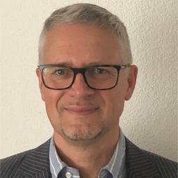 Klaus Abele - Ocho Ventures AG - Zug
