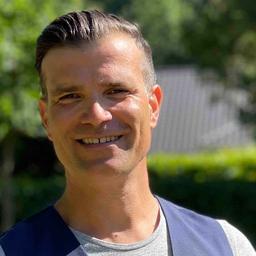 Maik Engert - HSC Nord GmbH - Seevetal