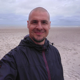 Lars Schneemann's profile picture