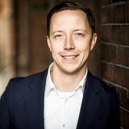 Robert Nytz - Ich helfe Startups &Gründern aus dem Hamsterrad der Selbständigkeit auszusteigen - Hamburg