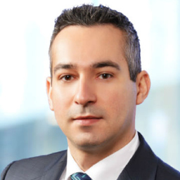 Serhat Yilmaz - it-economics GmbH - Frankfurt am Main