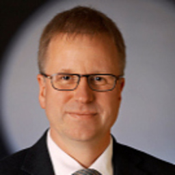 Dr. Bernhard Albert