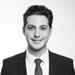Cedric Schütz's profile picture