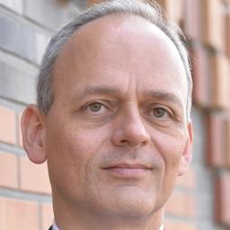 Dipl.-Ing. Michael Schulte