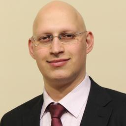 Reza A. Zadeh - Hochschule für Technik und Wirtschaft Berlin (HTW) - Berlin