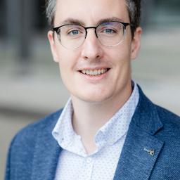 Dr. Tobias Dollinger's profile picture
