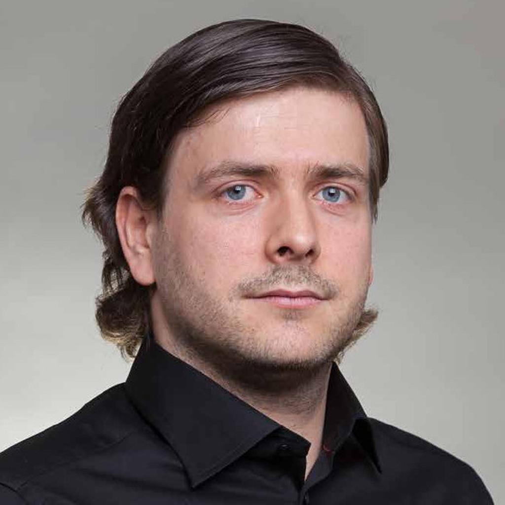 Friedrich Schrader's profile picture