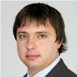 Kirill Afanasyev's profile picture