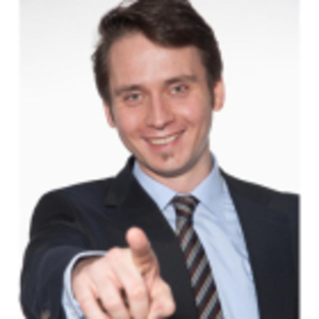Manuel Lutz's profile picture
