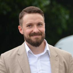 Jan Dietsche - bamero AG - Konstanz