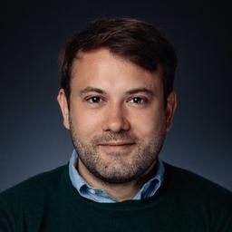 Rasmus Rothe - Merantix - Zürich