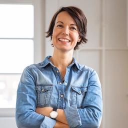 Isabelle Lehar - ISABELLE LEHAR   Konzept & Design - Esslingen am Neckar
