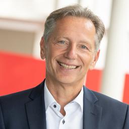 Roland M. Löscher - LÖSCHER Coaching | Consulting - Markdorf