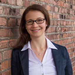 Melanie Ebert - Arts & Others Communication GmbH