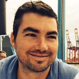 Severin Baer's profile picture