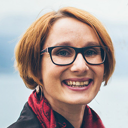 Elisabeth Rosemann - scintillation e.U. - Ebbs