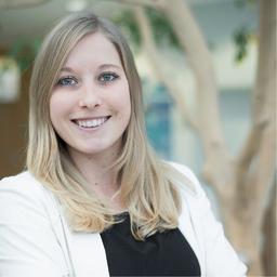 Daniela Kleinknecht - Steinbeis School of International Business and Entrepreneurship SIBE - Herrenberg