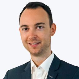 Simon Link - VEGA Grieshaber KG - Schiltach