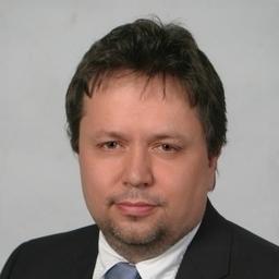 Stefan Spörrer - CDS SYSTEME GmbH & Co. KG Regen / COMPLAVIS GmbH München - Regen