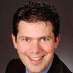 Florian Müller-Schunk - Compagon GmbH & Co. KG - Gräfelfing