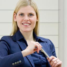 Franziska Dorn - Marke, Personal & Entwicklung - Köln