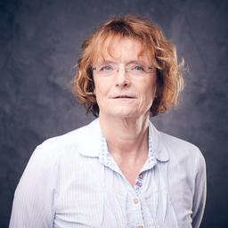 Astrid Kuhlmey - Astrid Kuhlmey - Berlin
