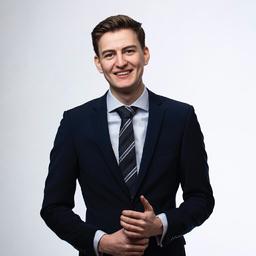 Lukas Maschmeyer - Frankfurt School of Finance & Management - Hamburg
