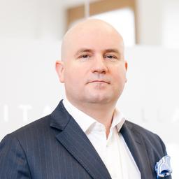 Dr. Florian Koschat - PALLAS CAPITAL Advisory AG - Wien
