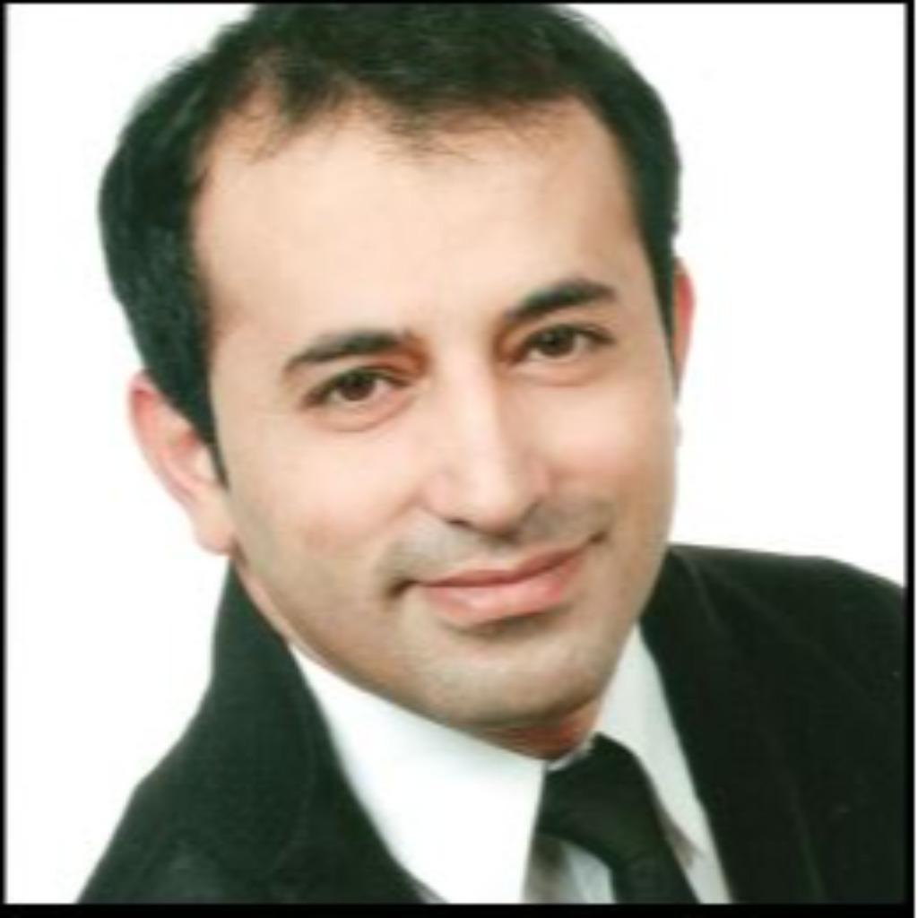Hadi Amini's profile picture