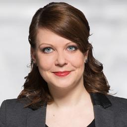 Jennifer Bick - CEWE-Print GmbH - Bremen