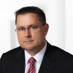 Markus Slotta - VOLKSBANK WIEN AG - Wien