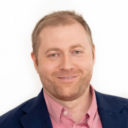 Gabriel Ciechanowski's profile picture