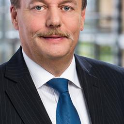 Michael Barth - NORDWEST Handel AG - Dortmund