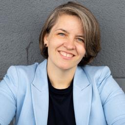 Tina Brünjes's profile picture
